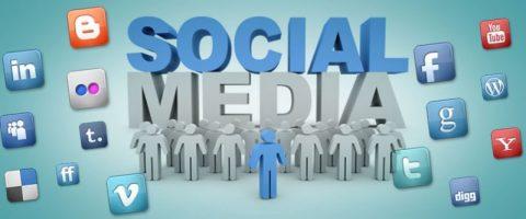 8 consejos para hacer despegar su iniciativa de redes sociales