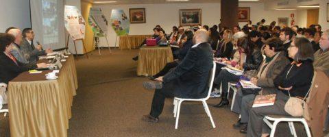 Presentan Directorio de Comunidades Nativas de la Amazonía Peruana