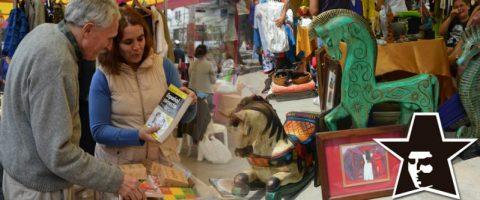 Trueca, el mercado de las cosas de segunda mano, prepara su 5ta edición