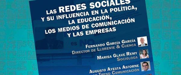 Conversatorio gratuito con especialistas en Redes Sociales