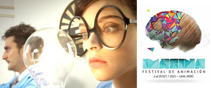 La animación en primer plano con Festival Imagina 2013