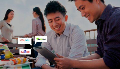 Sin Facebook, YouTube ni WhatsApp, ¿cómo son las redes sociales en China?
