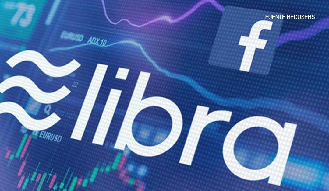 Todo lo que necesitas saber sobre Libra, la nueva criptomoneda de Facebook