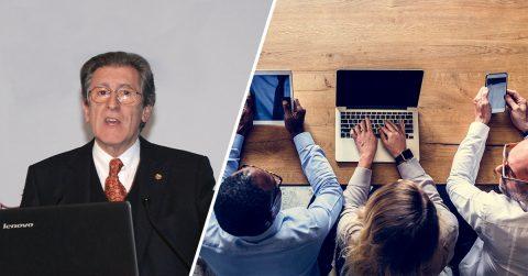 Antonio Noguero y las Relaciones Públicas contemporáneas