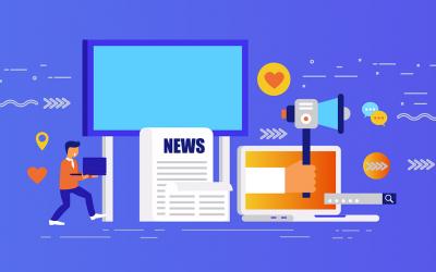 10 claves para crear contenidos interesantes para los medios de comunicación