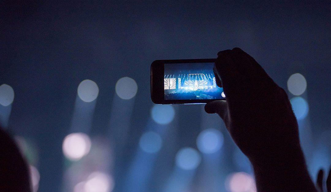 5 claves para usar las redes sociales en la cobertura de un evento