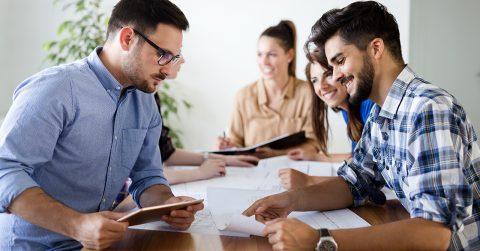 Feedback: Cómo comunicarnos para potenciar el trabajo en un equipo creativo