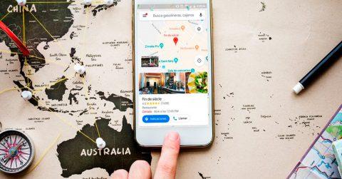 ¿Cómo hacer que tu empresa aparezca en Google Maps?