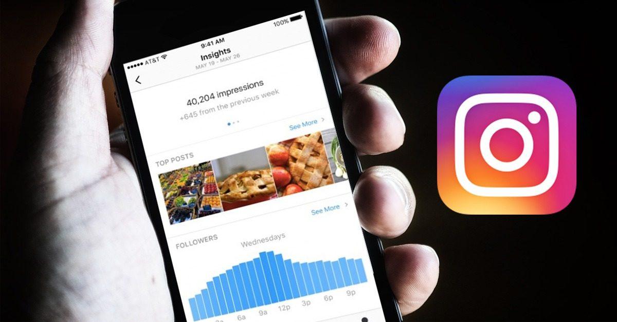 ¿Cómo convertir tu cuenta de Instagram personal en una cuenta de negocios?