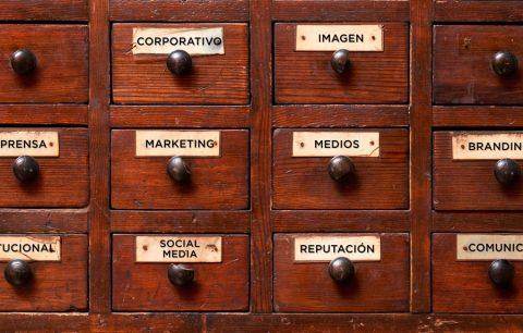 Las mil y un formas de referirse a una oficina o consultora en PR