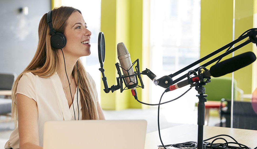 Cómo utilizar el podcast en una estrategia de marketing de contenidos