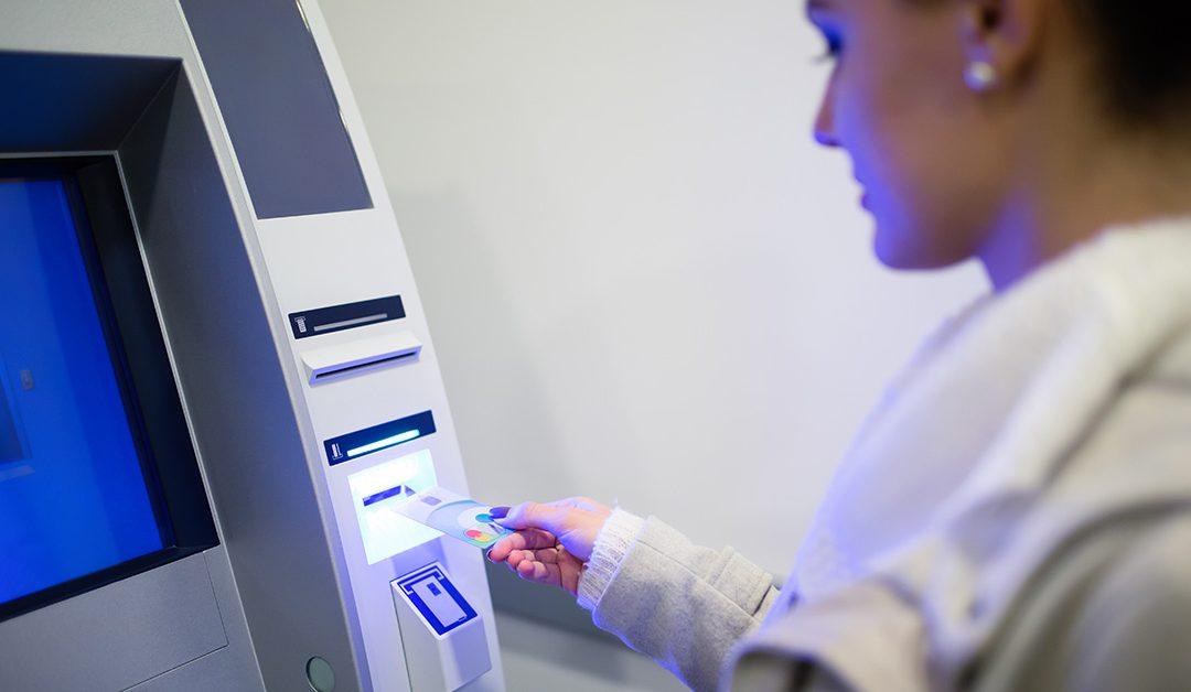 Cajero automático: 5 claves para retirar dinero de manera segura