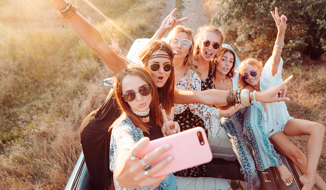 ¿Por qué las stories son un éxito en las redes sociales?