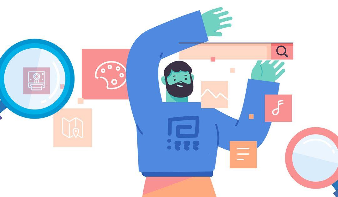 Búsqueda avanzada en Google y redes sociales: todo lo que debes saber