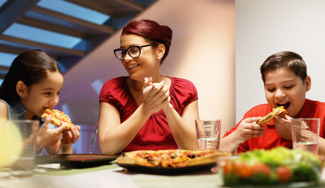 Consejos para una sana convivencia familiar
