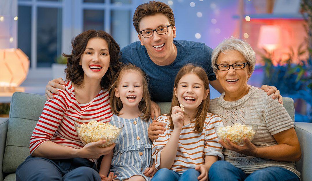 Cuatro consejos para mejorar la convivencia en el hogar