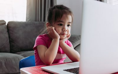 ¿Cómo orientar a nuestros hijos para un buen uso del Internet?