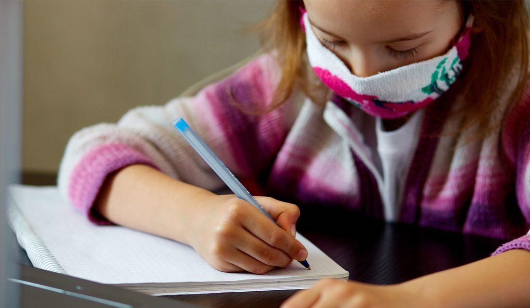 Presentan plataforma educativa para aprendizaje en el hogar