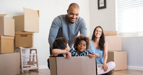 Seis actividades para compartir tiempo de calidad con tus hijos en casa
