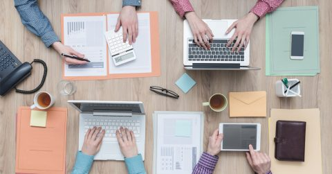 BYOD o CYOD ¿Cuál es la mejor opción para una agencia?