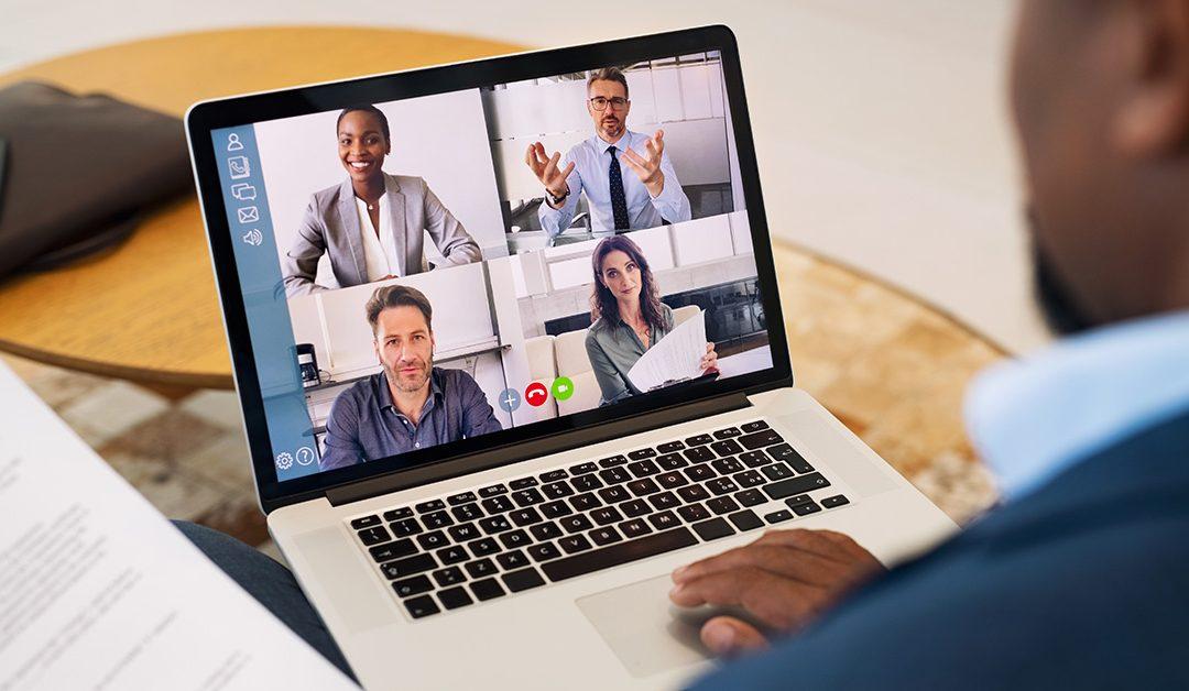 Cómo aumentar la productividad de tu equipo en el trabajo remoto