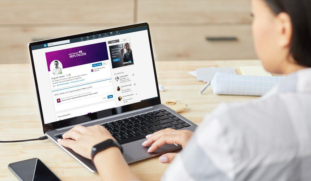 LinkedIn, la plataforma digital más consultada por los peruanos durante la cuarentena