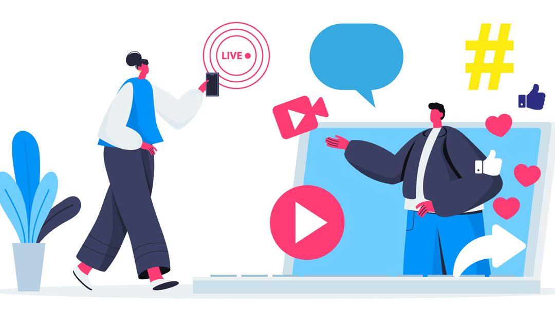 Video streaming: Checklist para hacer el mejor Facebook Live