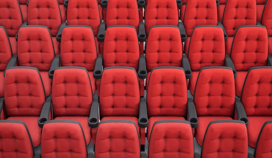 Cinco películas imperdibles para comunicadores