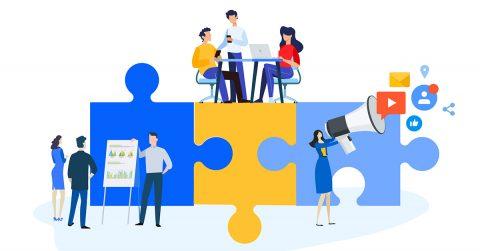 Los Asuntos Públicos entran en escena en la estrategia empresarial