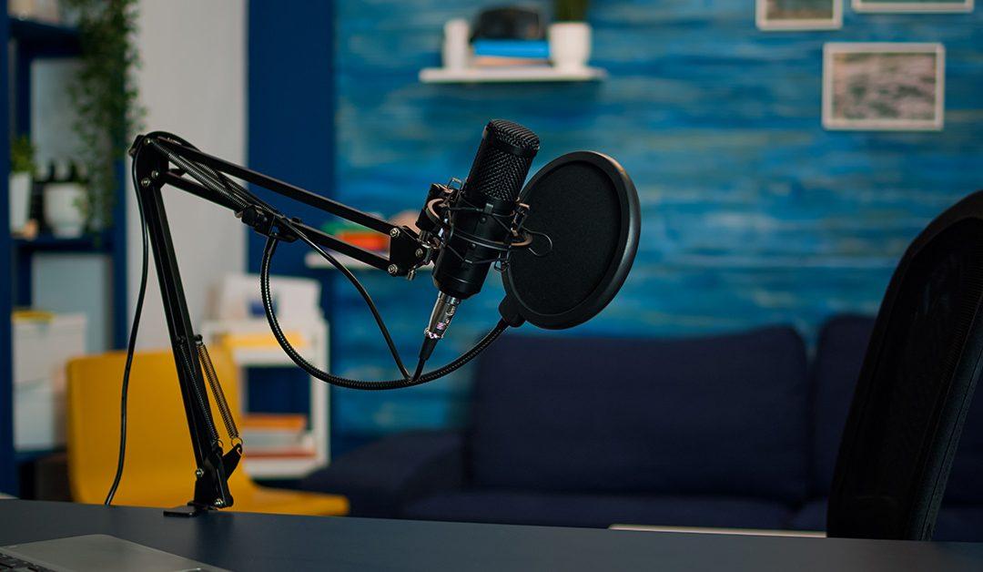 Nueve pasos para crear tu próximo podcast como marca