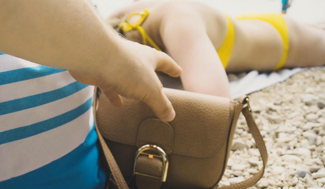 Verano seguro: consejos para no ser víctimas de robos en la playa