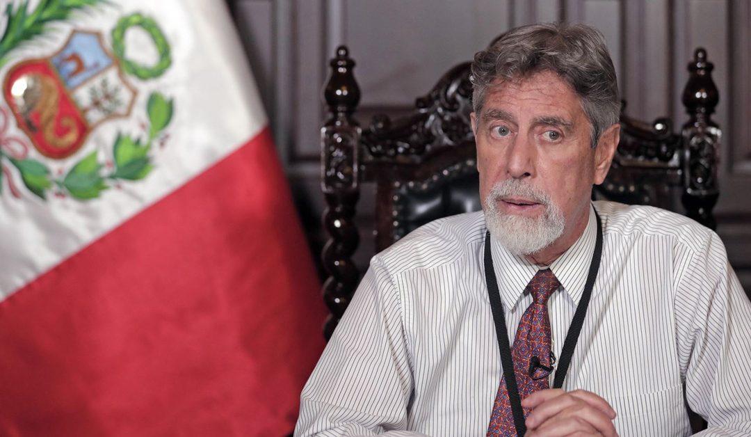 Alerta informativa: Dos semanas de cuarentena para Lima Metropolitana y otras nueve regiones