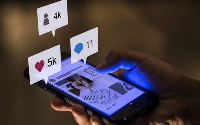 Redes sociales: ¿Entretenimiento o adicción?