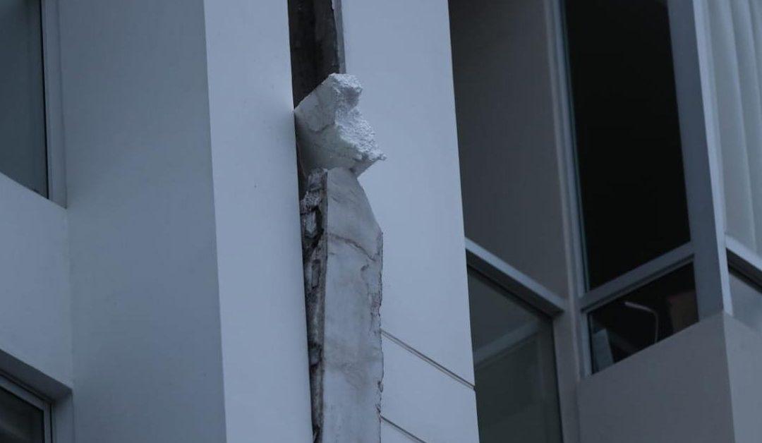 Temblor en Cañete: Lo que los edificios deben tener para evitar colapsos