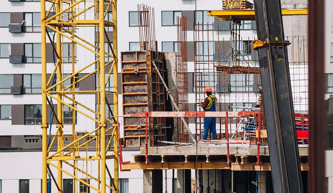 Cómo incorporar la tecnología en el sector construcción