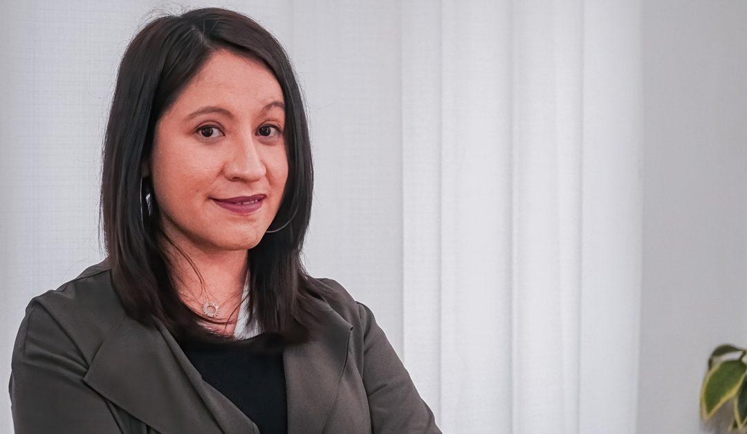 Mujeres en la Ciencia: Conoce la historia de Yamilet Serrano