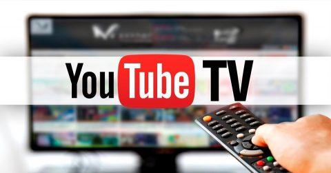 YouTube TV y el futuro de los medios televisivos